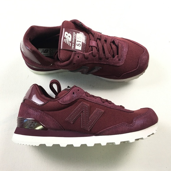 new balance womens shoes maroon Limit